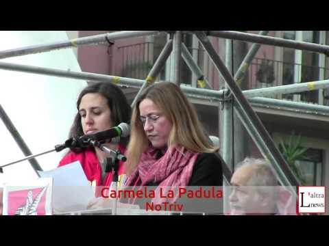 Carmela La Padula