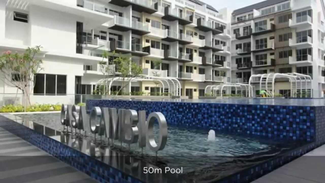 For Rent Casa Cambio Near Serangoon Mrt Singapore Youtube