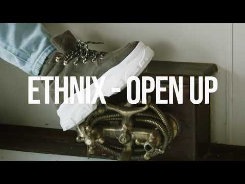Ethnix - Open up (Official Video)