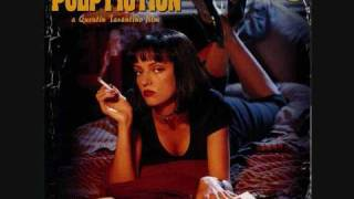 Strawberry Letter #23 - Pulp Fiction Theme