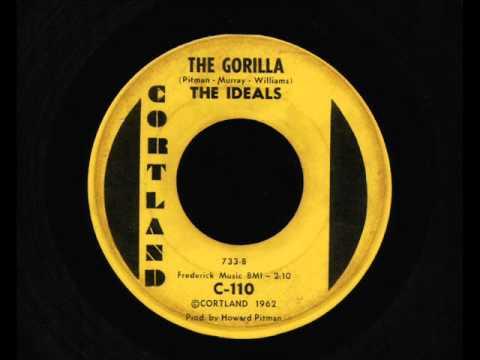 The Ideals The Gorilla