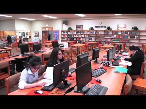 Resurrection College Prep High School: Discover, Participate, Succeed, Serve