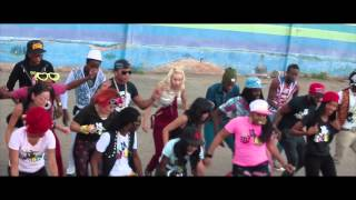 WE ARE THE DANCE by Various Artistes / Dancehall Dancers [OFFICIAL VIDEO]