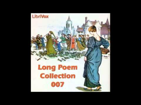 Long Poems Collection 007 (FULL Audiobook)
