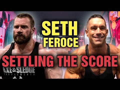 Seth Feroce - Settling The Score - Future Podcast?