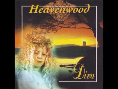 Heavenwood - Diva [Full Album] 1996