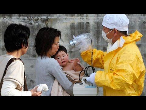 Fukushima 4 Years Later: Reflections from Japan 3/11/15