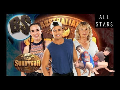 Brantsteele Survivor Simulation / Season Two: Australian Survivor All Stars [Part 1/2]
