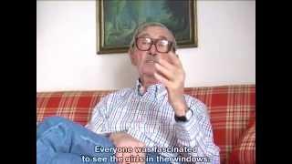 Una vita violenta (1962) - Extras - Intervista a Luciano Emmer [english subs]