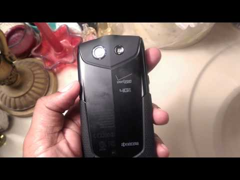 SOLVED: Replace battery in kyocera brigadier - Fixya