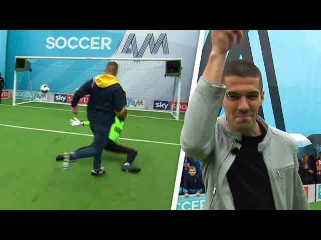 Conor Coady and Danny Miller! | Soccer AM Pro AM