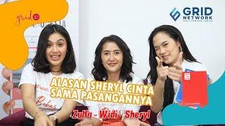 Main Truth Or Dare Bereng Cast Film BEBAS, Sheryl Sheinafia Guling-gulingan di Lantai