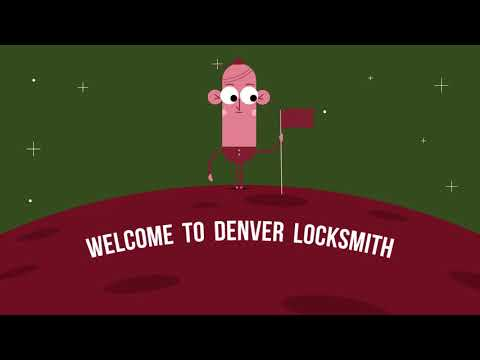 Locksmith - Car Key Replacement Service in Denver, CO