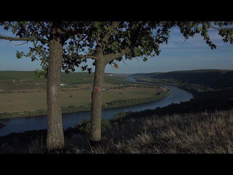 Eco-Tiras: Экологические проблемы Днестра / The Dniester River Environmental Challenges - Продолжительность: 28:32