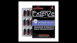 Extenze Reviews: Real User Honest Review: Must Watch Before You Buy