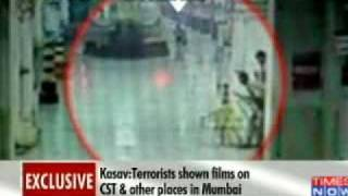 Mumbai Terror Attack Who is Kasav  ?