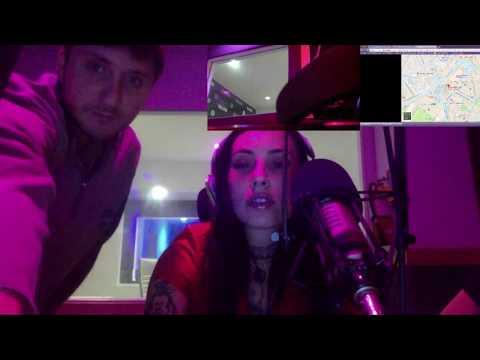 Shh Radio w/ Hot Sugar ( w/ live production)