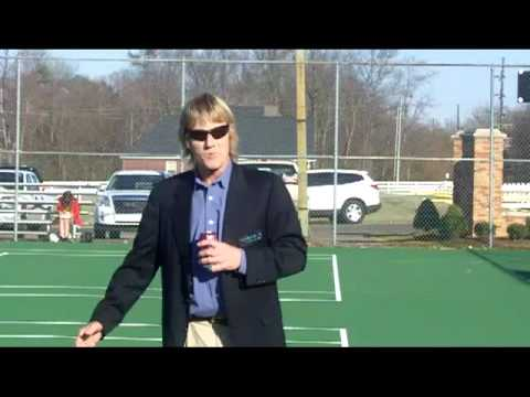 Mel Purcell Courts Dedication (March 5, 2012).mp4