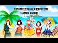 Just Dance 2016 Hula Hoop by OMI | Fanmade Mashup |
