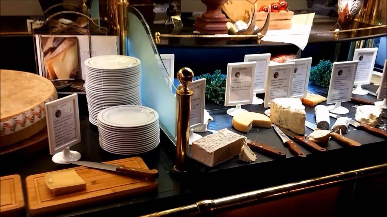 Restaurante Les Grands Buffets Narbona