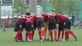 JFA 第22回全日本U-15サッカー大会 5/3 1次ラウンドハイライト
