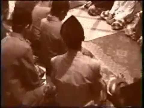 Nasyid  di Keraton, Martapura, Kalsel