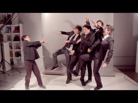 Fantastic Baby (English Version) - BIGBANG Official M/V (Cover)