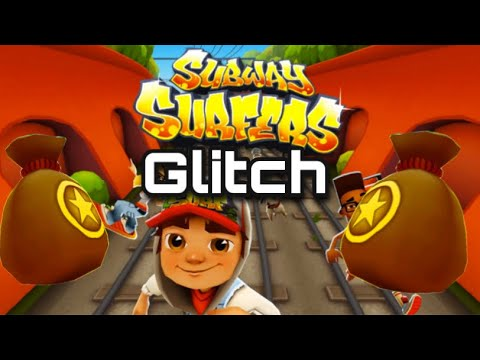 *NEW WORKING 2020* Subway Surfers Glitch! Unlimited Everything (IOS/Android) No Jailbreak   Thủ thuật hack hay 1