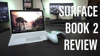 Surface Book 2 Review: The Do Everything Laptop