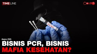 Denny Siregar: BISNIS PCR, BISNIS MAFIA KESEHATAN?