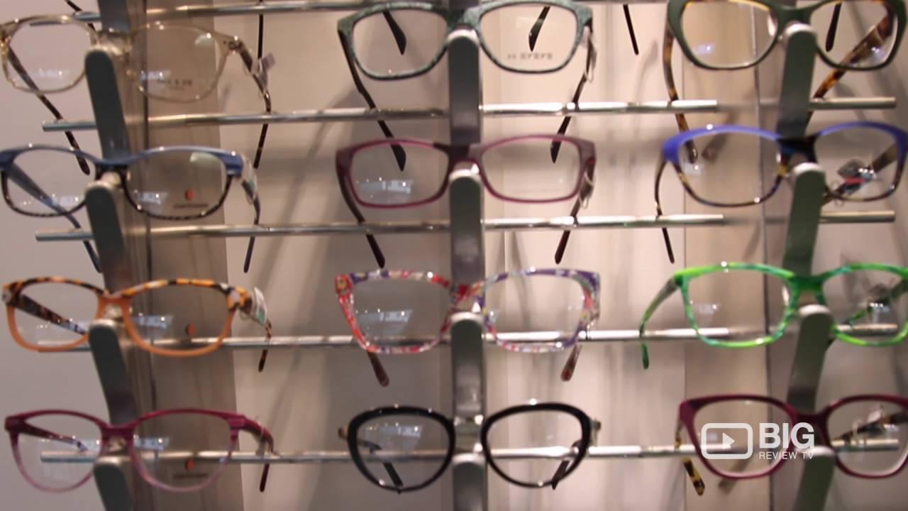 41678c3adad Sercombe   Matheson Opticians in Wellington for Eyewear and Eye exam ...
