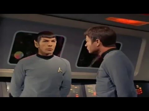 Mr Spock - Fascinating Project