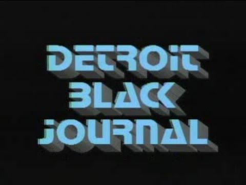 Detroit Black Journal - Earl Van Dyke & Thomas Bowles (1987)