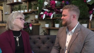 Adobe Sign and Jill Konrath @ Dreamforce 2017 thumbnail