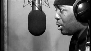 Westwood - Erick Sermon freestyle Radio 1