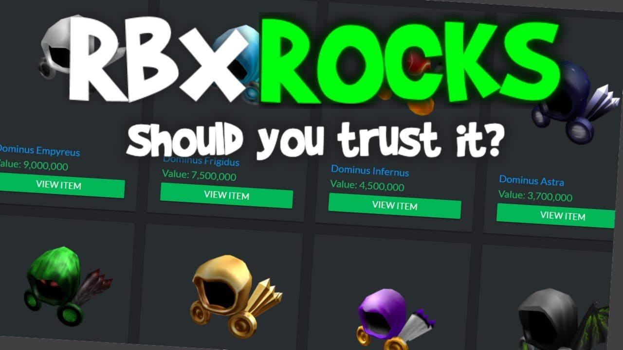 Roblox Rocks Should You Trust It Youtube Rbxrocks.net is tracked by us since may, 2018. roblox rocks should you trust it