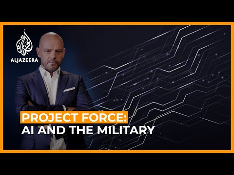 AI and the military: Friend or Foe?   Project Force