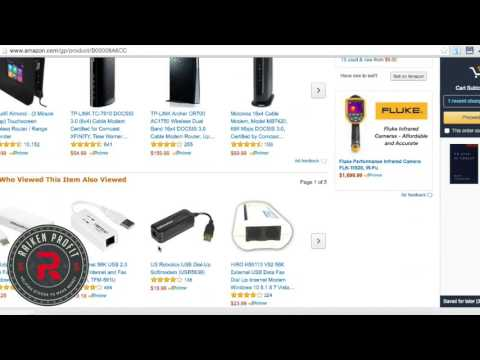 10 Surprisingly Profitable Products That Sell on Amazon FBA in 2016