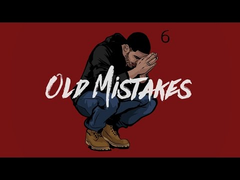 Drake type beat - Old Mistakes (2016)