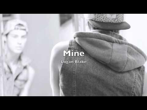 """""""Mine (feat. Drake)"""" By Beyoncé Cover -Logan Blake - YouTube"""