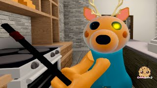 Trapped by Dessa ! New Skin Piggy BOOK 2 Chapter 2 Store Roblox Game Video