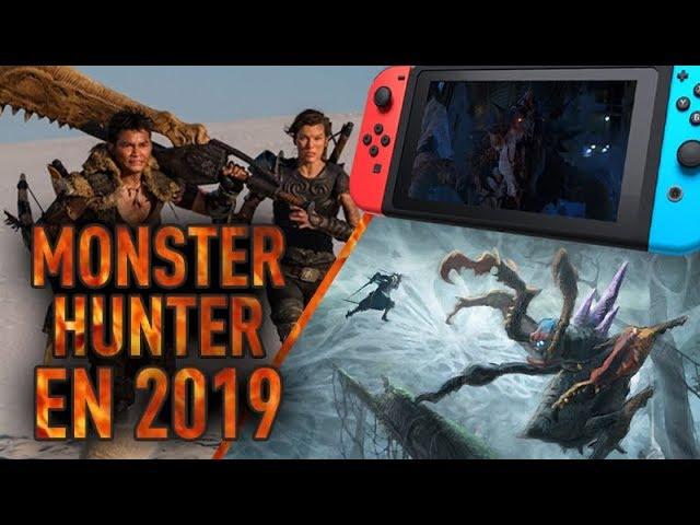 ANALYSE - Que nous prépare Capcom pour 2019 ?