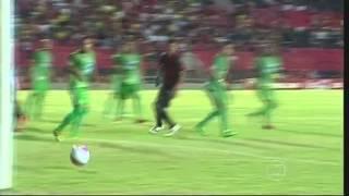 PE 2014 - 2ª Rodada - Sport 4x0 Salgueiro (Narração de Roberto Queiroz)
