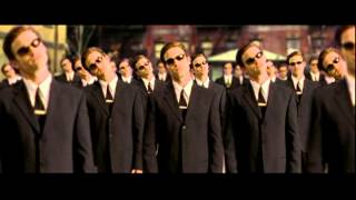 Paródia MTV Movie Awards 2003 - Matrix Reloaded (Legendado)