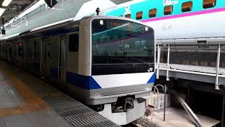 E531系K415編成@東京
