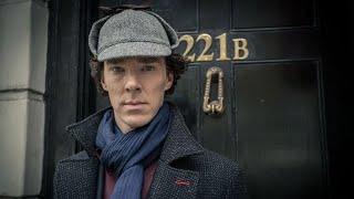 Шерлок нашего времени: все, что вы не знали о Бенедикте Камбербэтче!