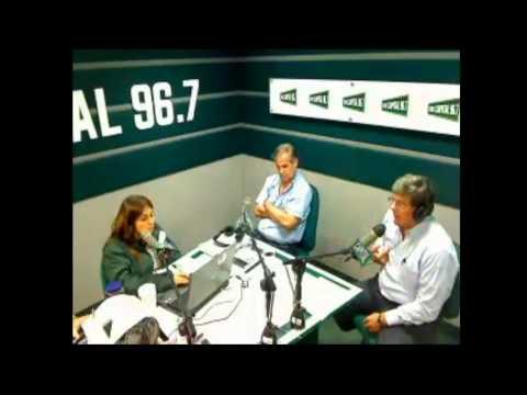 'RAFAEL REY Y ROBERTO CHIABRA EN RADIO CAPITAL'