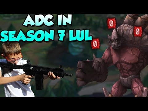 ADC IN 2017? NAH SEND THEM TOP