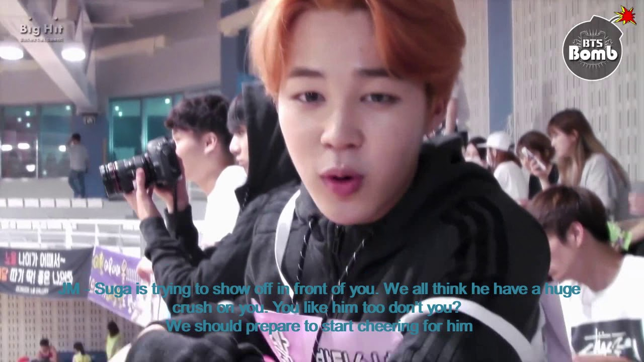 (BTS IMAGINE) JHope as your Brother and Suga has a crush on you ¬ Part 3