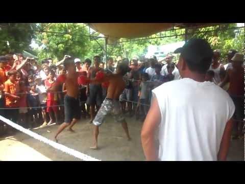 Boxing @ San Jose, San Nicolas Pangasinan(1st event)